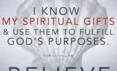 Spiritual Insecurity