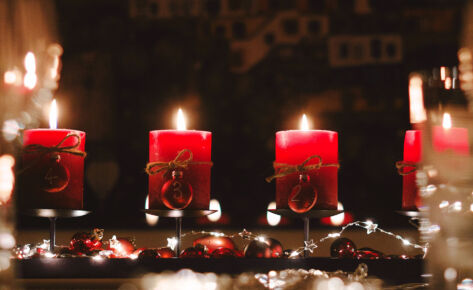 What if the Messiah Came and No One Wanted Him – Fourth Advent 2018