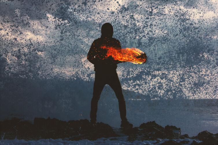 People Get Ready – The Gospel of Matthew, Part 4