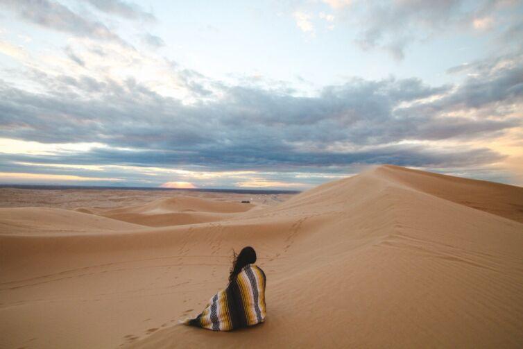 Desert of the Deserving – The Gospel of Matthew, Part 5