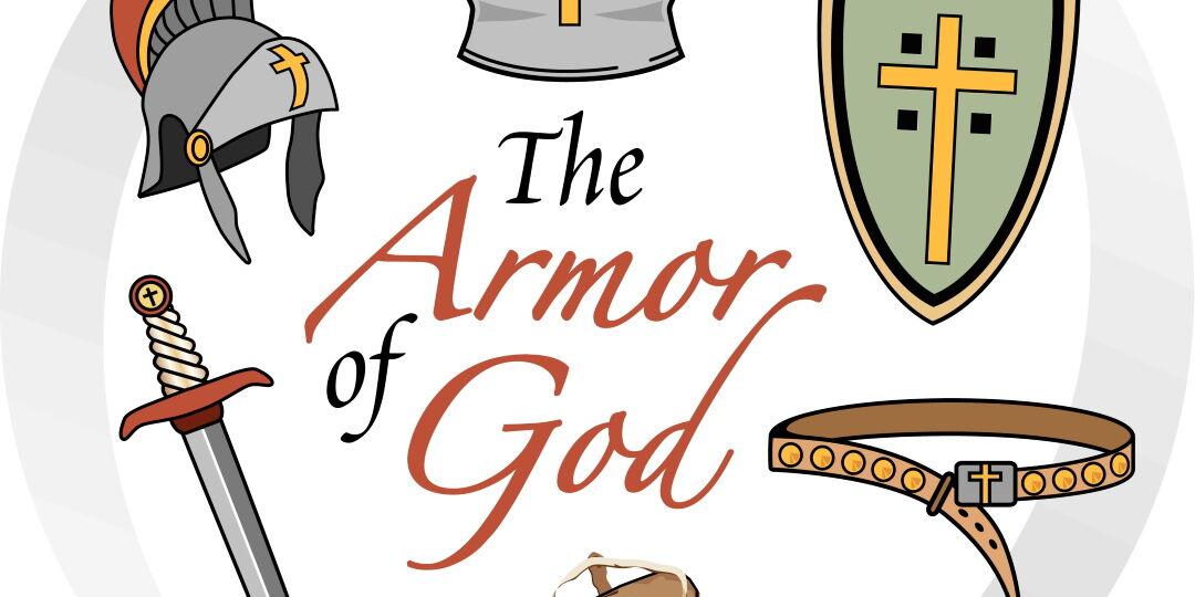 Armor of God 1080p