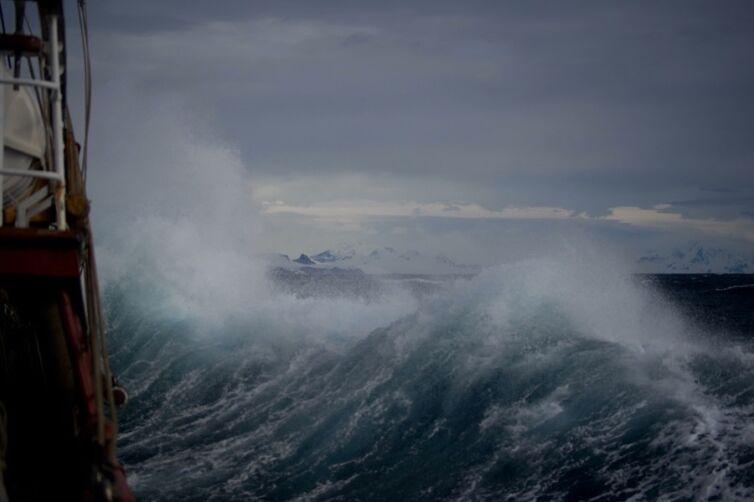 Seeing Through the Storm – The Gospel of Matthew, Part 71
